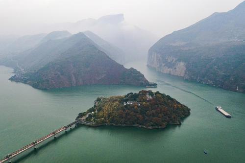 《长江保护法》3月1日正式施行